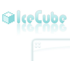 IceCube Screenshot